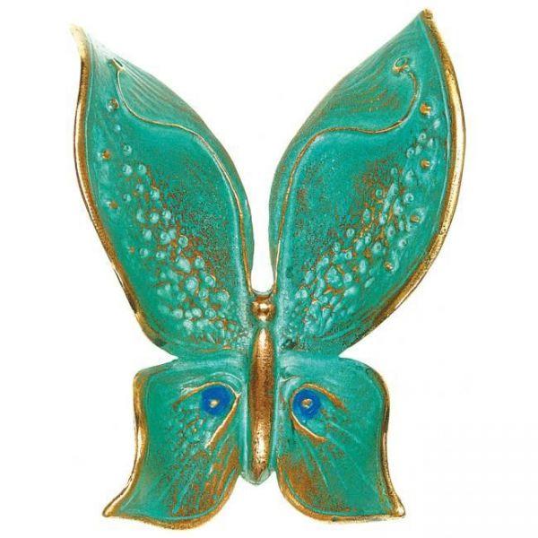Schmetterling Bronze, 10*8*3 cm