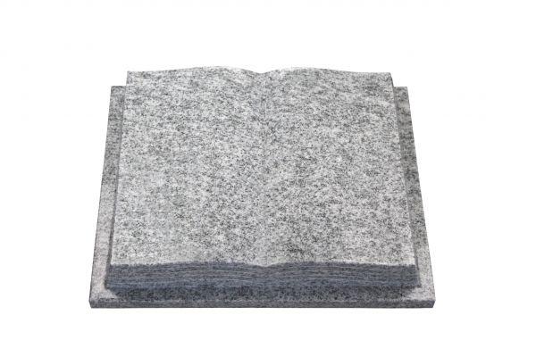 Grabbuch, Viscount White Granit, 45cm x 35cm x 8cm