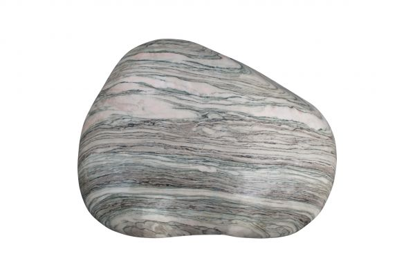 Liegestein, Onyx 65cm x 53cm x 20cm