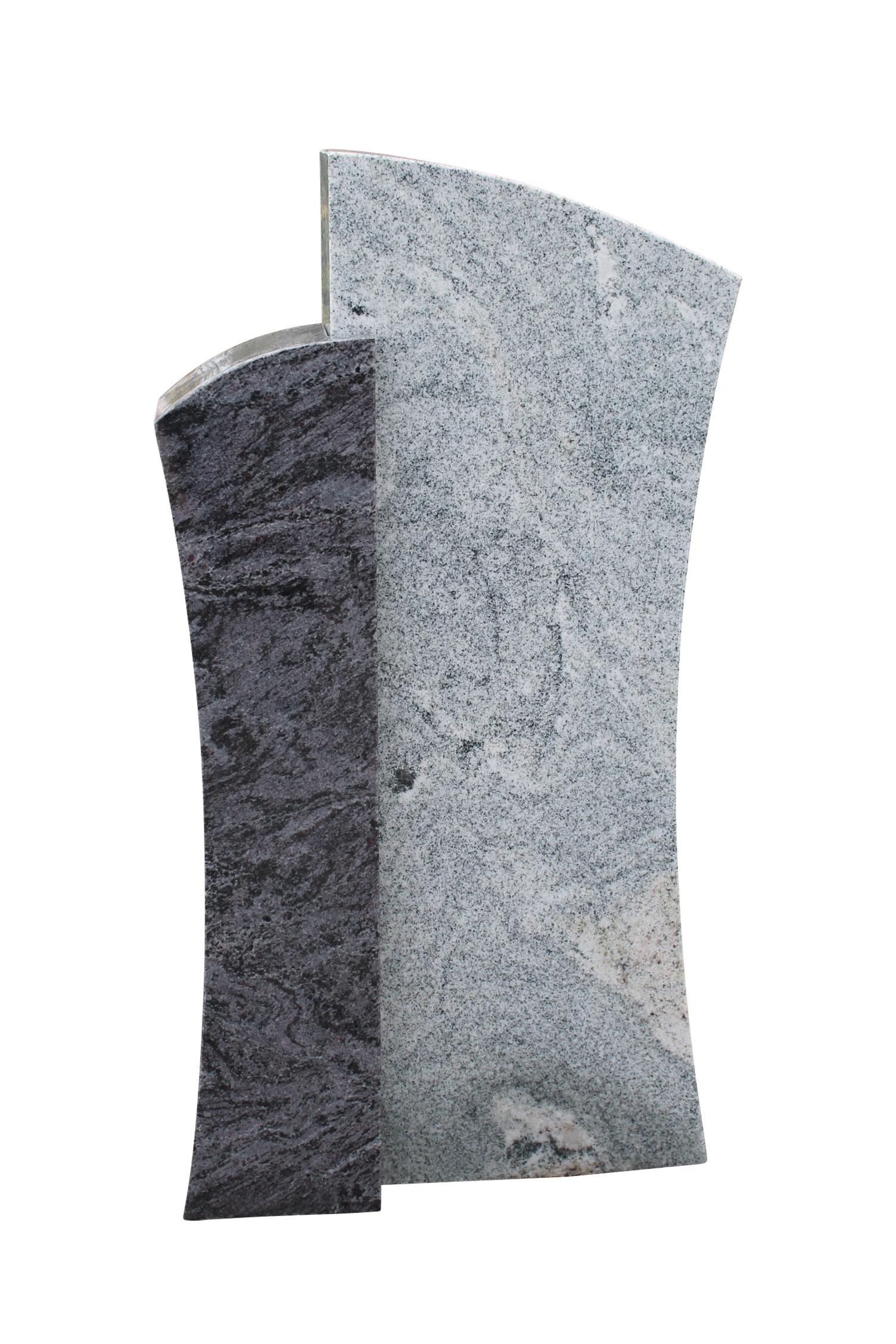Grabstein Einzelgrab Grabanlage Grabmalshop24